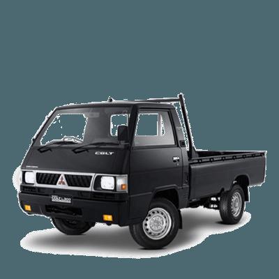 mobil pickup yang paling disukai para pengusaha