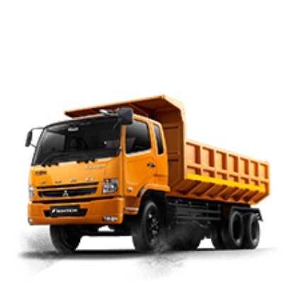 truk fuso untuk mobil komersil niaga andalan para pengusaha